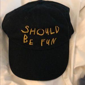 Label Co hat